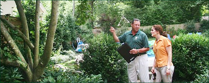 AAA Tree Experts, Inc. Tree Risk Assessment