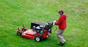 The Difference Professional Lawn Maintenance Can Make